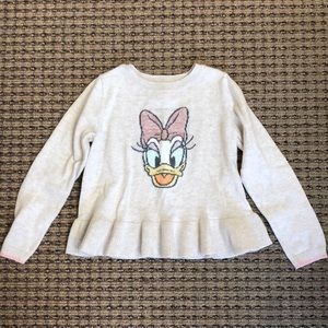Daisy Duck adorable top from the GAP.
